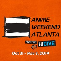Anime Weekend Atlanta (AWA)