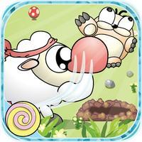 Sheepo Punch - Tiny Boxer