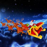 Christmas Gifts Santa Escape