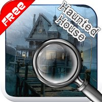 Haunted House Hidden Objects for Kids and Adults
