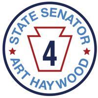 Senator Art Haywood