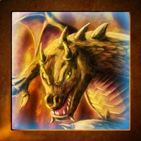 Almighty Dragons Flying High Skies Quest Puzzle Game