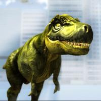 Dinosaur Rampage - Trex Free