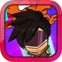 Robot Hero Jumping & Hitter Game Pro