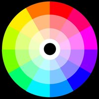 Color Challenge - training identification of color