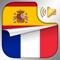 Aprender Francés Audio Curso y Vocabulario Rápido