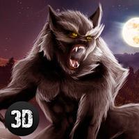 Night Werewolf Survival Simulator 3D Full