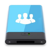 Contacts Backup Lite
