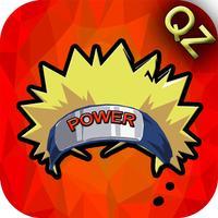 Comic Super Power Trivia Quiz For Naruto Shippuden
