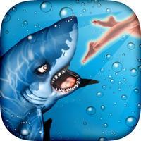 Real Shark - Attack