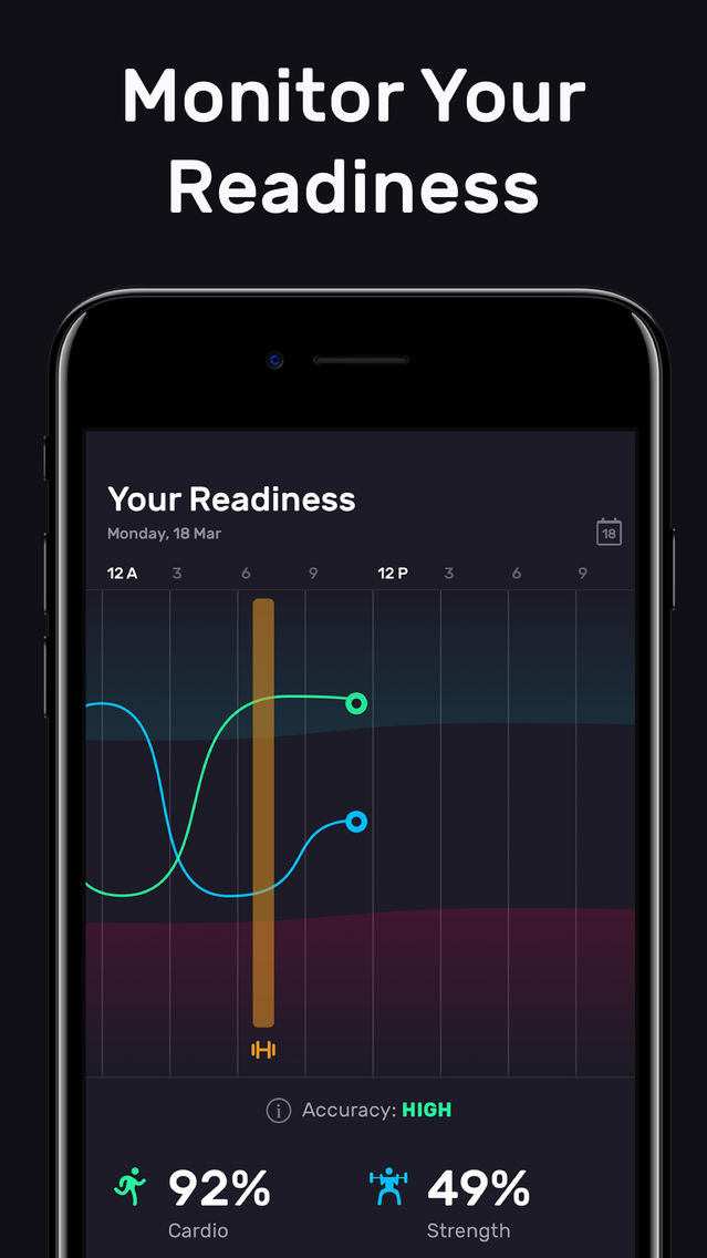 RocketBody Lite App for iPhone - Free Download RocketBody