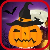 Halloween Match 3 Puzzle Game