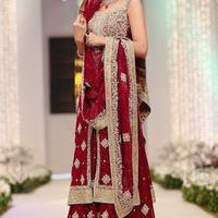Girls Frocks & Shalwar Kameez