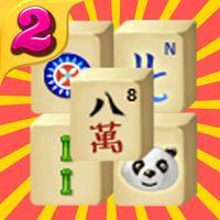 Mahjong!! Deluxe 2