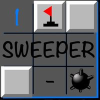 Sweeper Dash