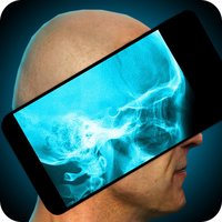 Simulator X-Ray Head Security