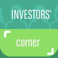 Investors' Corner
