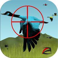 Duck Hunter : The Cowboy classic shooter