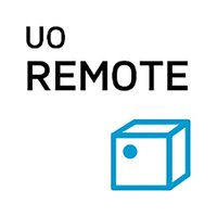 SKT Remote for UO SB Laser NX