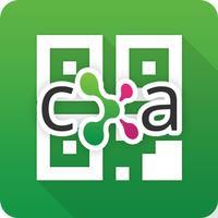 CXA eVoucher Scanner