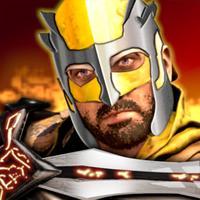 Blades of Iron Throne