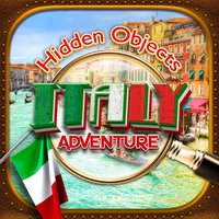 Italy Travel Time – Hidden Object Quest
