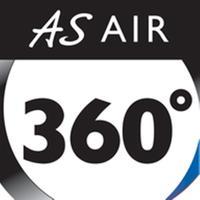 American Standard Air 360°