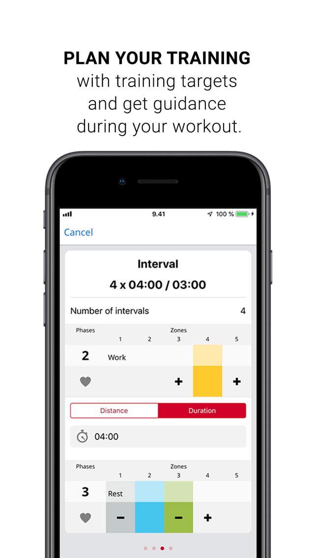 Polar Flow App for iPhone - Free Download Polar Flow for