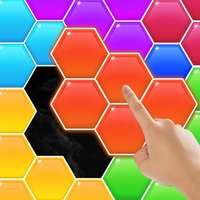 Hexes Bomb!  Block Puzzle Game
