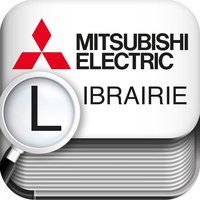Librairie Mitsubishi Electric France