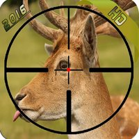Deer Shoot Rampage HD