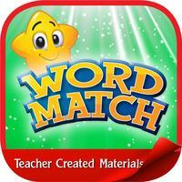 Word Match: Sight Words