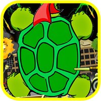 Turtles The Hero Fight Game 1