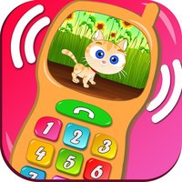 Baby Phone Rhymes - Free Baby Phone Games For Toddlers And Kids