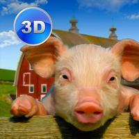 Euro Farm Simulator: Pigs