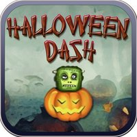 Kids Matching Game - Halloween Dash