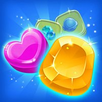 Merge Candy - Idle Tycoon Game