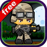 Attack of Angry Zombies - Soldier Defense