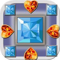 Sea Jewels Star Match 3