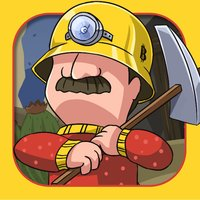 Gold Miner Survival: Mini Earth Exploration Adventure Pro