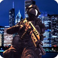 Modern City Sniper: Targeted Covert Operation