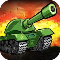 Tank Battle Hero:Strike Force