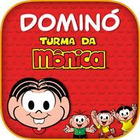 Xalingo - Dominó Turma da Mônica