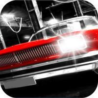 Classic Car Traffic Racer - Real Car Smash Driving Simulator Racing Game