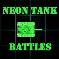 Neon Tank Battle