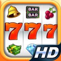 Slot Machine HD: FREE Video Slots & Casino