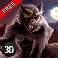 Night Werewolf Survival Simulator 3D