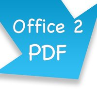 Office to PDF converter
