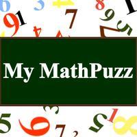 My MathPuzz - Puzzle Quiz