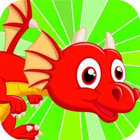 Flying Dragon Tap - Flappy your wings